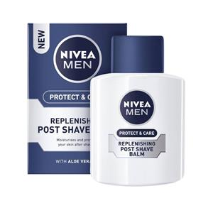 Nivea Men Protect & Care Balzam po holení 100 ml
