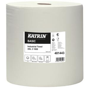 Katrin Basic Industrial Towel XXL3 1000