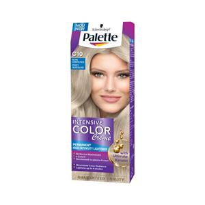 Schwarzkopf PALETTE INTENSIVE COLOR CREME C10 100ml