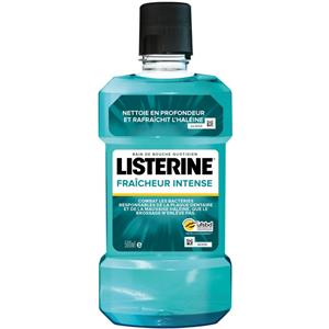 Listerine Intense Fresh 500 ml