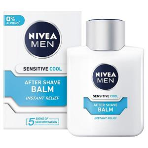 Nivea Men Sensitive Cool Balzam po holení 100 ml
