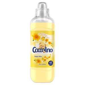 Coccolino Happy Yellow aviváž 42 praní 1,05L