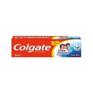 Colgate cavity protection fresh mint zubná pasta 50 ml